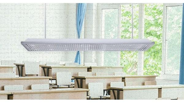 """华辉教育照明打造护眼的教室照明,让教室""""亮""""起来"""