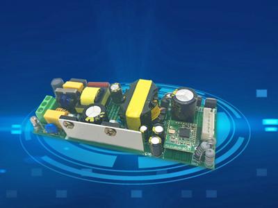 智能色彩蓝牙控制器(36W)