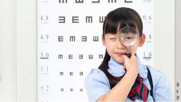 华辉照明告诉您:近视防控,教室照明是关键