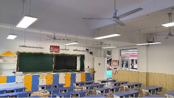 【案例】上海这些学校建设智慧教室,开启智慧教育新模式