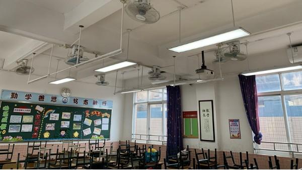 如何辨别LED教室灯具的好与坏?要为孩子的视力保驾护航