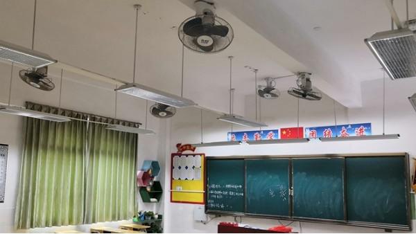 教室照明需要哪些条件才符合教室优质照明光环境?