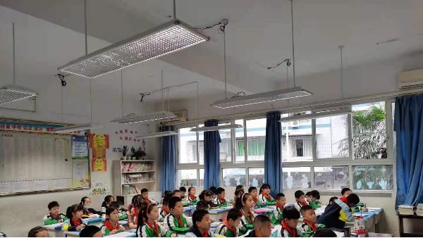 国家规定教室照明条件应达到怎么样的?照明改造迫在眉睫