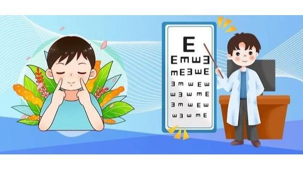 教育部牵头推进近视防控,学校教室照明卫生标准化