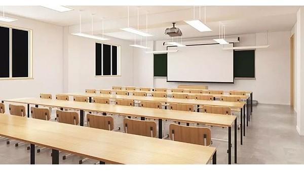开讲啦~教室打造优质照明光环境要怎么样才能符合标准?