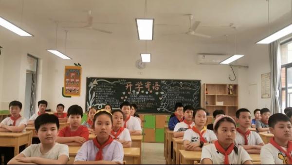 剖析|教室照明的质量会直接影响学生的视力健康吗?