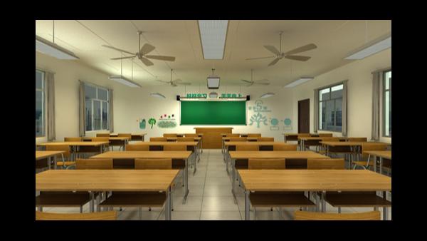 近视防控走进校园,教室照明应严格按照国标执行
