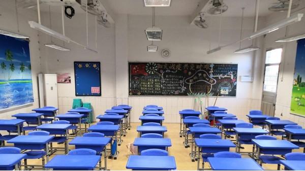 护眼的教室照明光环境对学生们的视力健康有哪些影响?