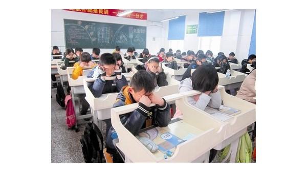 呵护学生的视力健康,从华辉led护眼教室灯具开始